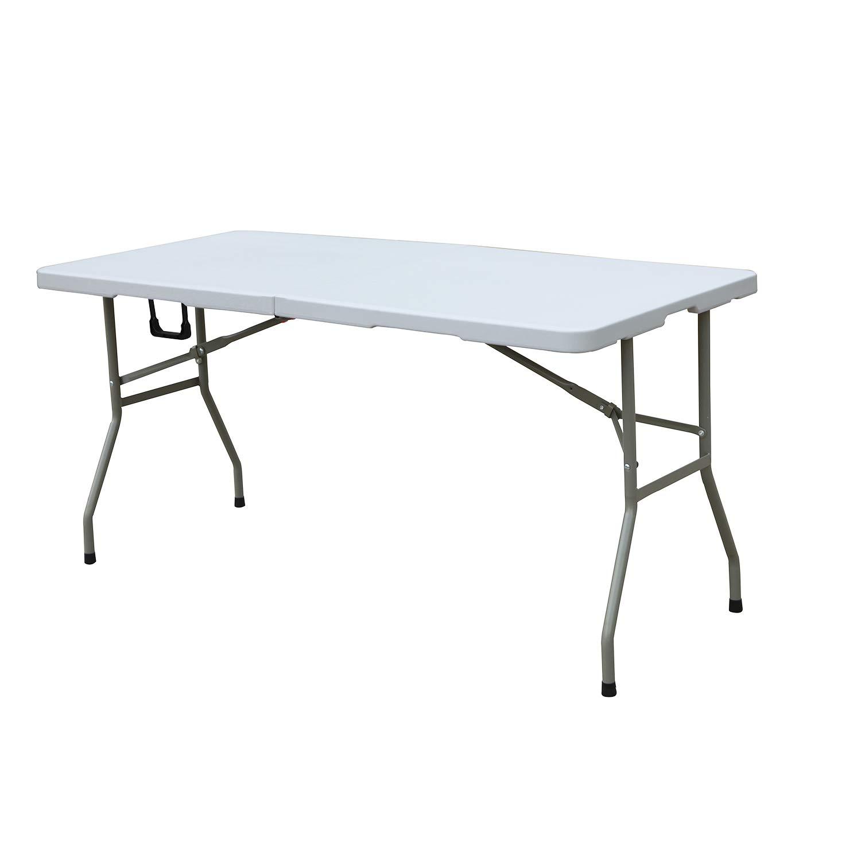 Soges Table De Camping Pliante Et Pliante Et Table De Jardin