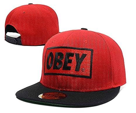 Última Modelos de hip hop Mr/MS Obey Gorra snapback Gorra de ...