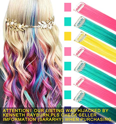 RHY Princess Highlights Extensions Accessories product image