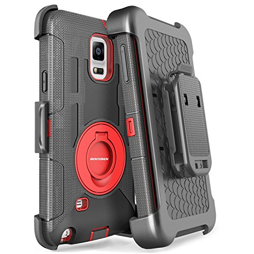 Note 4 Case