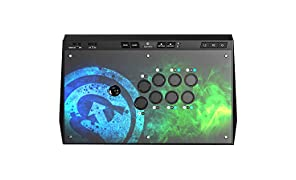 GameSir C2 Arcade Fightstick Fight Stick Joystick for Xbox One, PlayStation 4, Windows PC and Android Device