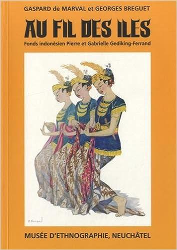 Livres gratuits en ligne Au fil des îles epub, pdf