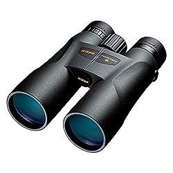Nikon 7573 Prostaff 5 12x50 Binocular (Black)