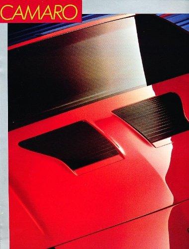 Chevy Sales Brochure - 7