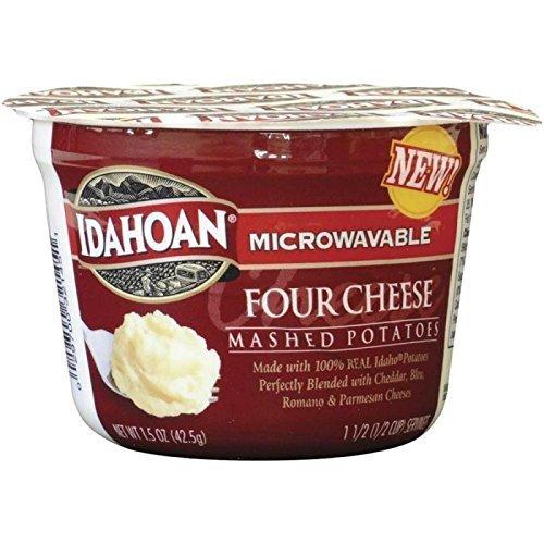 four cheese potato - 9