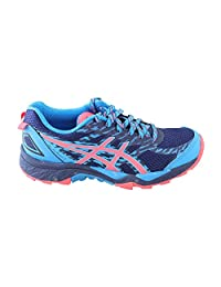 ASICS Women's Gel Fujitrabuco 5 Running Shoes T6J5N