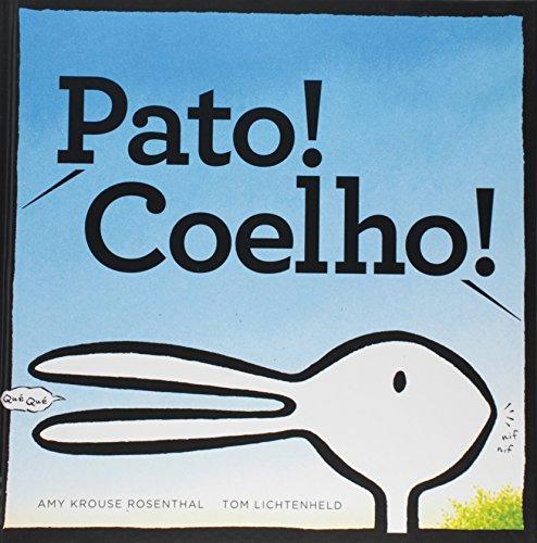 Pato! Coelho!