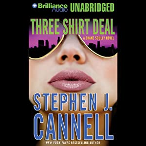 Three Shirt Deal Audiobook