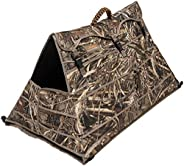 ALPS OutdoorZ Alpha Dog Blind, Realtree MAX-5