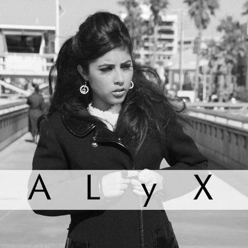 - ALyX! - EP
