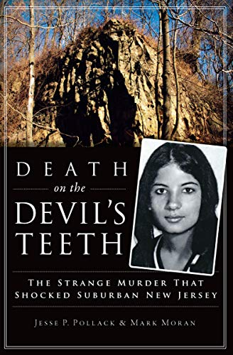 Death on the Devil's Teeth: The Strange Murder That Shocked Suburban New Jersey (True Crime)]()
