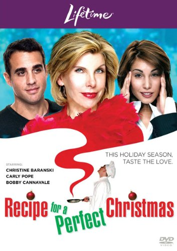 Recipe For A Perfect Christmas (Dvd Recipes compare prices)