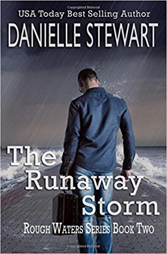 The Runaway Storm: Volume 2 (Rough Waters Series) by Danielle Stewart (2015-09-17)