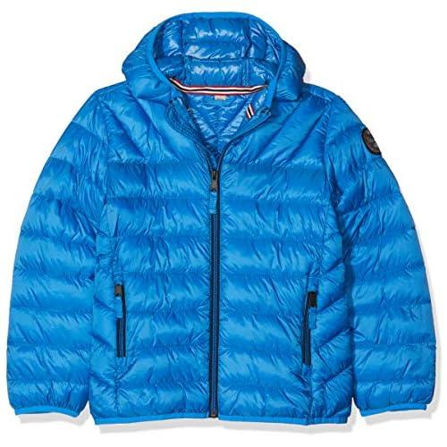 chollos oferta descuentos barato Napapijri K Aerons 2 Chaqueta Azul French Blue Bb7 98 104 para Niños