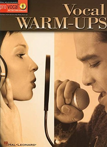 Vocal Warm-Ups (Pro Vocal)