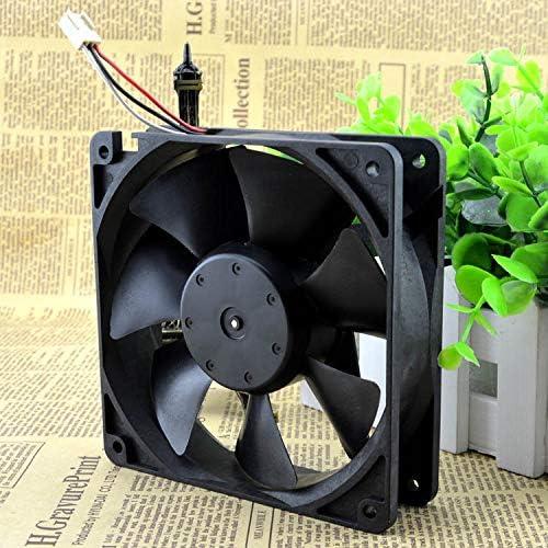 for NMB-MAT7 4712KL-05W-B40 24V 0.48A 12CM 12032 Inverter Cooling Fan