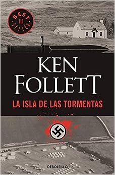 La Isla De Las Tormentas por Ken Follett Gratis