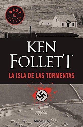 La isla de las tormentas / Eye of the Needle (Best Seller) (Spanish Edition)