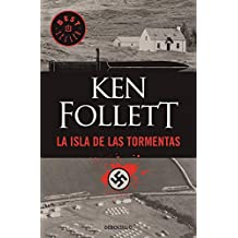 La isla de las tormentas / Eye of the Needle (Best Seller) (Spanish Edition)