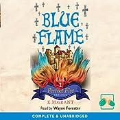 Blue Flame | K M Grant