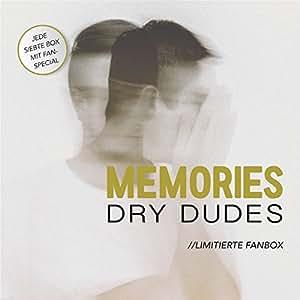 Memories (Limitierte Fanbox)