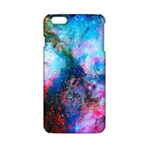 Evil-Store Changeable colorful star sky 3D Phone Case for iPhone 6 plus