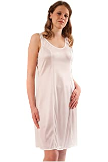 von Südtrikot in haut Gr. 42-54 Damen Unterrock Unterkleid lang