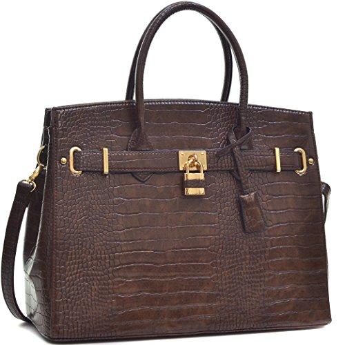 Top Handle Briefcase - 6