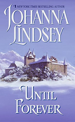 book cover of Until Forever