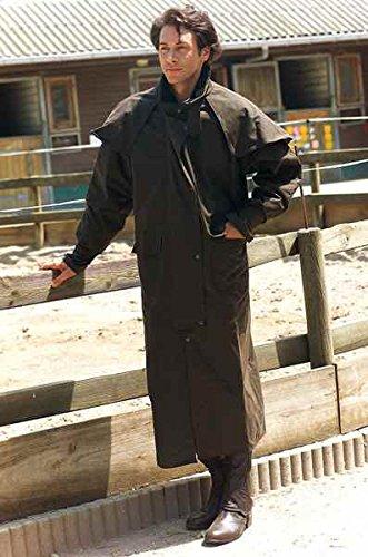 Abbigliamento Impermeabile Impermeabile Randol's Randol's Australiano EquitazioneAmazon FlcK1J