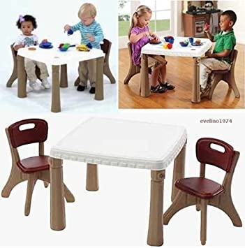 Amazon.com: Generic .. ure Two Person Kitchen-Dining hen ...