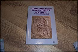Economy and Society in Ancient Greece (Pelican)