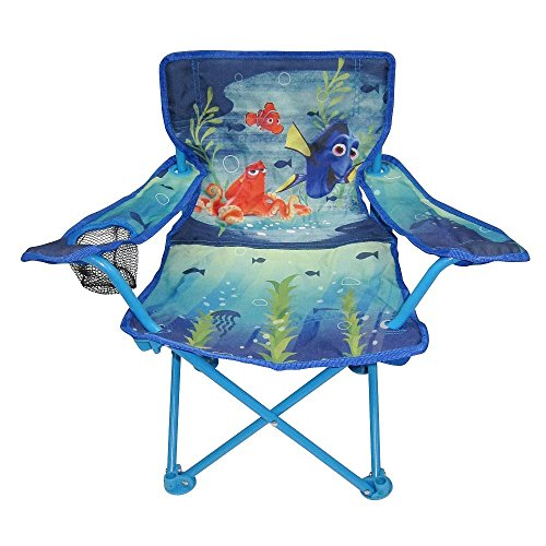 Disney Finding Dory Fold N Go Chair Disney Outdoor Furniture