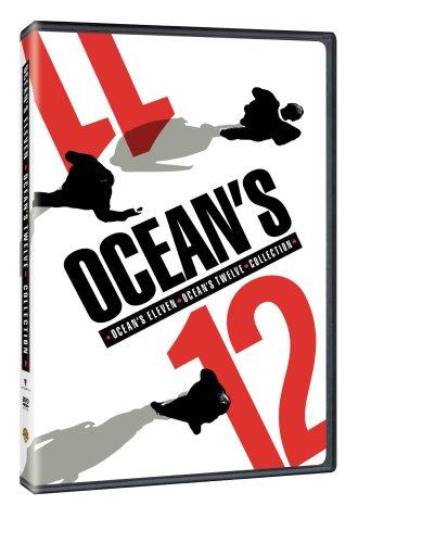 Ocean's Eleven/Ocean's Twelve (DBFE)
