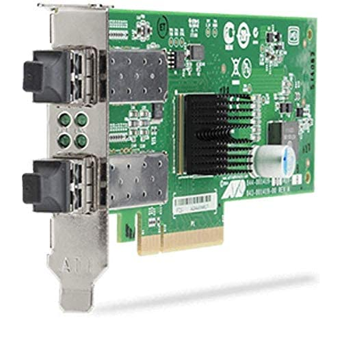 Image of Network Cards Allied Telesis AT-ANC10S/2+SP10SR-901 BNDL OFAT-ANC10S/2 PCIE 2X10 GIGABIT NIC &