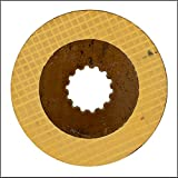 Powershaft Clutch Plate w/Facing for John Deere Replaces RE29794