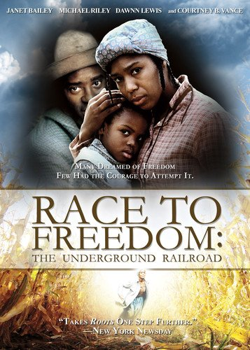 Race to Freedom: The Underground (Freedoms Foundation)