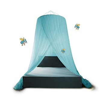 Mosquito Net Jewelvwatchro Large Mosquito Net Bed Canopy Natural Repellant Good for Indoor  sc 1 st  Amazon.com & Amazon.com: Mosquito Net Jewelvwatchro Large Mosquito Net Bed ...