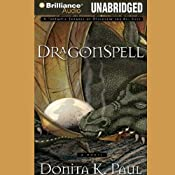 DragonSpell | Donita K. Paul