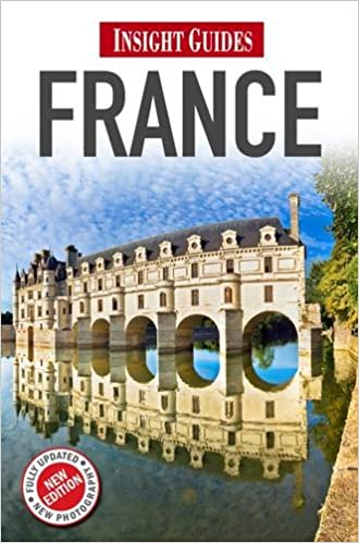 Book Insight Guides: France (Insight Guide France)