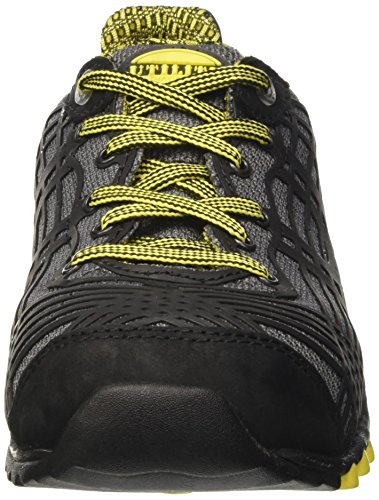c020ee2aed712d Diadora Beat Textile Low S1p HRO Scarpe da Lavoro Unisex-Adulto: Amazon.it:  Amazon.it