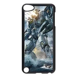Pasific Rim iPod Touch 5 Case Black O4479128