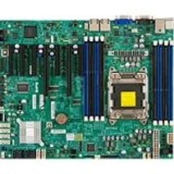 SUPER MICRO Supermicro X9srl-f Server Motherboard - Intel C602