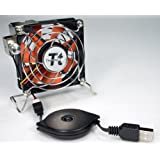 Thermaltake External Usb Fan