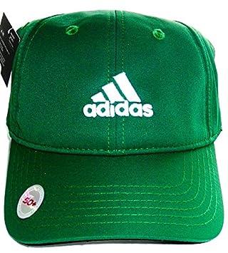 ba436d11e5d Adidas Golf Tennis Baseball Caps (Green