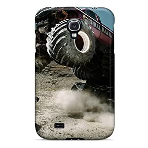 Excellent Design Big Monster Case Cover For Galaxy S4