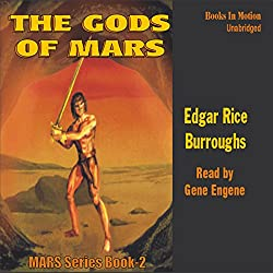 The Gods of Mars