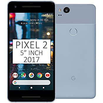 Google Pixel 2 Unlocked 64gb (Black)