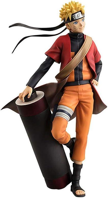 Amazon.com: LLDDP - Carrete de naruto con forma de anime ...