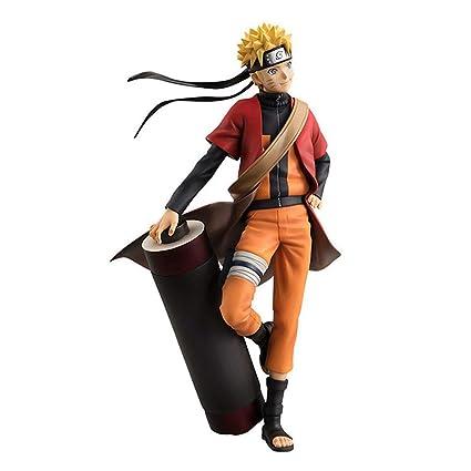 Amazon.com: LLDDP Anime character Anime Hand Fire Shadow ...